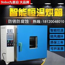 【九联wb技】电热鼓jx实验室烘箱工业高温老化烘干烤箱