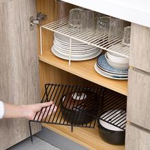 可伸缩厨房置物架调料wd7调味架铁pk水槽收纳架碗碟架沥水架