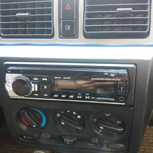 五菱之wd荣光637pk371专用汽车收音机车载MP3播放器代CD DVD主机