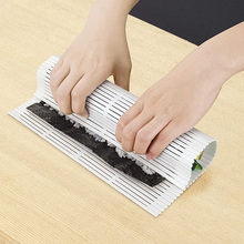 日本进we帘模具 Dre帘器 树脂工具竹帘海苔卷