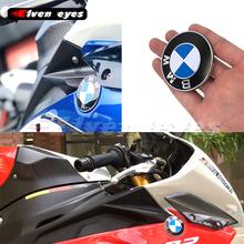 国产宝马350c摩托车宝雕rr跑车Swe15000de油箱标志 摩托车标配
