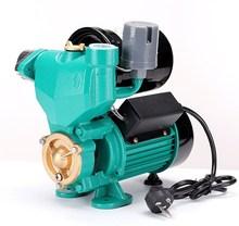 大工业we自动静音自un管道泵加压抽水机吸水泵船用水泵抽水机