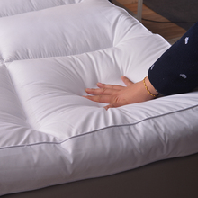 超柔软we垫1.8mou床褥子垫被加厚10cm五星酒店1.2米家用垫褥