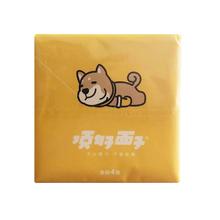 顶好面wh方巾纸抽纸mo*10包手帕纸组合装餐巾纸(小)包便携面巾纸