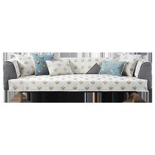 梓晨北欧沙发垫四季通用防滑wi10约现代ce坐垫垫子布艺定做