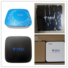 全网通wi中国电信机li4K高清网络电视盒 WIFI 投屏 0月租 不卡