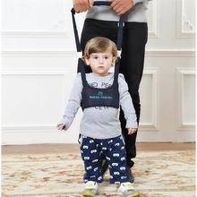 婴儿安wi牵引绳孩子li宝走步学走路防摔神器学站不勒