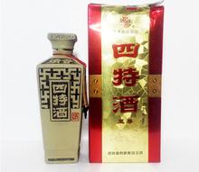 四特酒陶瓶老酒2008陈酒50度(1瓶)