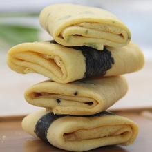谢谢熊560g海苔36包早餐手工wi13蛋凤凰so松香葱大礼包饼干