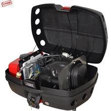 二轮增wi器两轮三轮hp超静音变频汽油发电机棚车免安装增程器
