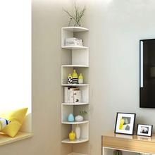 背景墙wi柜装饰壁挂hp发墙挂柜卧室墙上墙角置物架转角柜