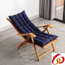 竹躺椅wi叠午休午睡na闲竹子靠背懒的老式凉椅家用老的靠椅子
