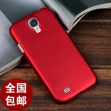 适用三wn0s4外硬es00磨砂壳l9500保护套男女新款手机