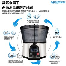 手动轻wo(小)吃清洗家ye器挤压甩菜机新式日式蔬菜馅器甩水易清