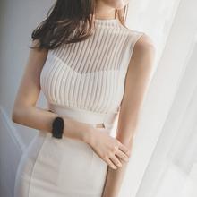 气质女神范衣服白色时尚修
