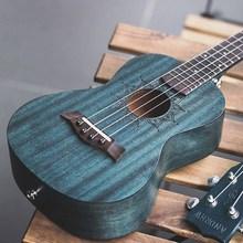 尤克里wy23寸26y2者(小)木质学生成的男女乐器全吉他木质乐器