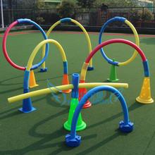 幼儿园wy智能器材 ok管材料 海绵棒游泳棒泡沫面条棍 玩具