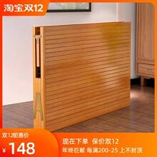 折叠床wy休折叠床加ok午睡便携单的床双的简易折叠床凉床