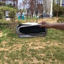 雷蝎不x9钢马扎折叠9w轻凳钓鱼椅子美术写生板凳迷你凳子