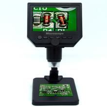 高清手xc维修显微镜gw子显微镜 工业显微镜