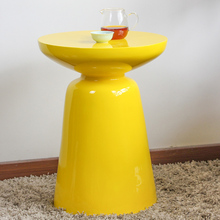 北欧沙发(小)茶几马提尼加高xf9桌迷你移pq室现代简约创意边几