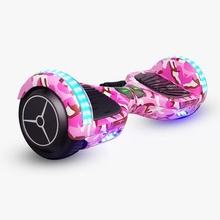 新款智能电动自平衡车双轮