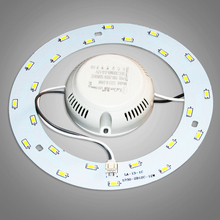 [xianti]LED灯板灯条吸顶灯改造