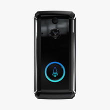 低功耗xi铃 无线可ng摄像头 智能wifi楼宇视频监控对讲摄像机