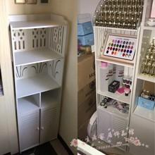 卫生间xi物架落地式uo子厕所马桶免打孔家用洗手间浴室收纳架