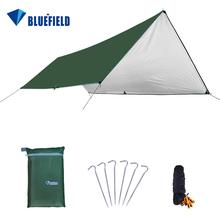 户外天xi帐篷涂银超ai多的遮阳棚天幕凉棚雨篷停车棚包邮