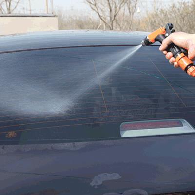 24vxn车水泵12uk器高压水枪家用便携式刷车神器抢