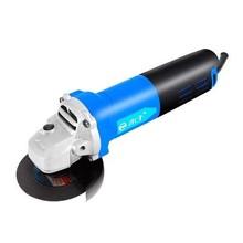 角磨机xu功能手磨磨ye(小)型便捷抛光切割手砂轮打磨电动大功。