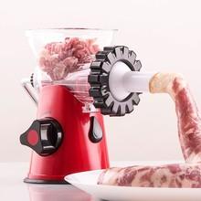[yao8]灌肠机家用手动绞肉机香肠