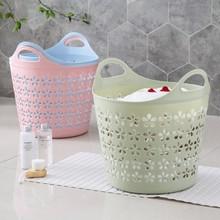 大号塑料脏衣篮衣篓浴室洗