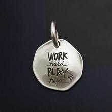 [yenib]不拘原创 努力工作努力玩