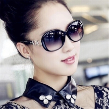 (小)脸女ye专用太阳镜11光驾驶墨镜眼睛防紫外线防晒式开车眼镜