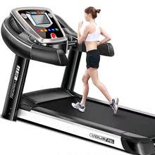 男大女yi老的(小)迷你gu健身器设备锻炼宽训练器平板跑步机家用