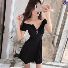 夏天穿yi衣服女生性an气穿搭暴露低胸上衣直播服装女主播上。