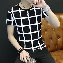 [ynwl]夏季薄款工作服耐脏男短袖