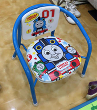 出口儿yo椅叫叫椅宝ji靠背椅(小)椅子板凳吃饭凳子婴儿餐椅
