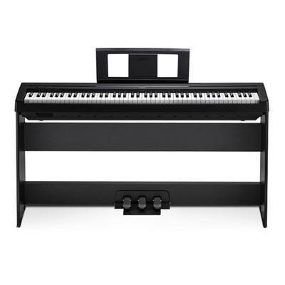 初学者88键yz锤p48便ak用专业考级智能数码钢琴