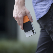 Libz6ech Bc3kspower 无线充电器适用苹果手机充电宝快充纳米吸附