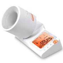 邦力健ze臂筒式语音an家用智能血压仪 医用测血压机
