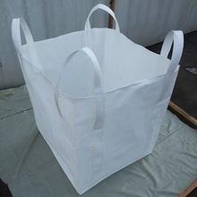 I吨包zf袋吨包袋1tw空袋全新工业用预压污泥吊(小)众潮∈