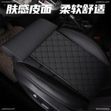 汽车延zh改装车载支ce坐垫腿部腿托副驾驶可调节加长