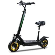 电动滑zi车10寸成iz叠(小)型两轮代步车锂电男女代驾电瓶车