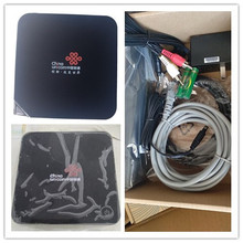 中国联zi标中兴B8kq4K家用高清网络电视机顶盒子全网通 WIFI投屏