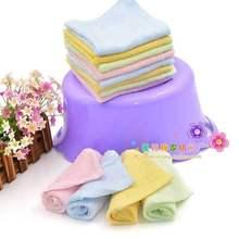 吸水抹zj纤维竹炭纤rw巾木方巾油立除净(小)毛巾包