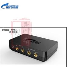 eVizteo/视易mlC 语音盒 评分盒 录音盒 K米评分 魔云 视易