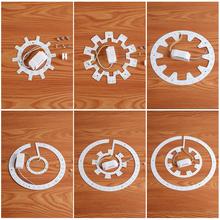 高亮舒zu吸顶灯灯芯ai环形圆形精品改造贴片节能防频闪替换光源